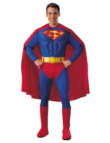 Disfraz de Superman™ para adulto