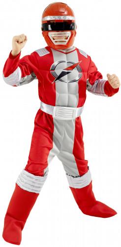 Disfraz de Power Ranger™ rojo
