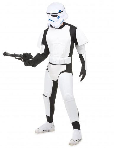 Disfraz oficial de Stormtrooper Star Wars para adulto-1