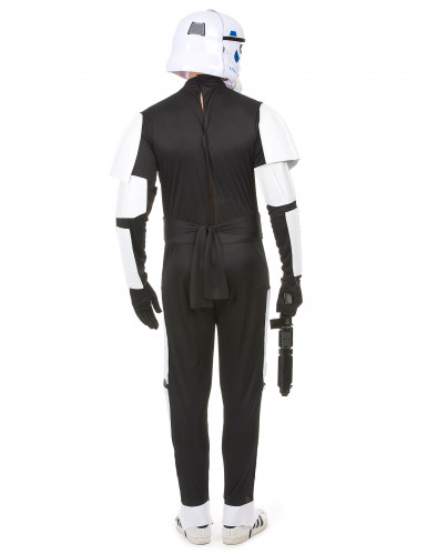 Disfraz oficial de Stormtrooper Star Wars para adulto-2