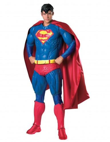 Disfraz de Superman™ para hombre, ideal para coleccionistas