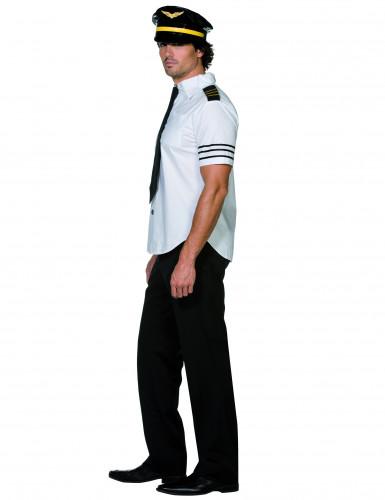 Disfraz de piloto aéreo para hombre-1