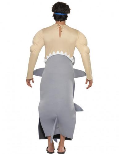 Disfraz de Tiburón para hombre-1