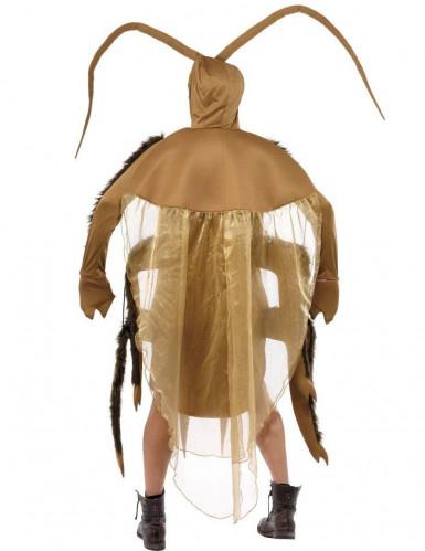 Disfraz de cucaracha para adulto-1