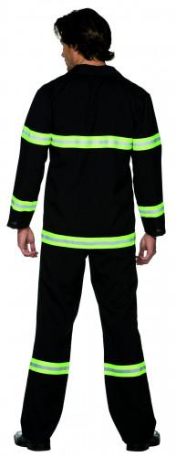 Disfraz sexy de bombero para hombre-2