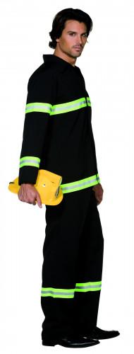 Disfraz sexy de bombero para hombre-1