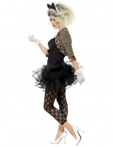 Disfraz de los años 80 para mujer-2