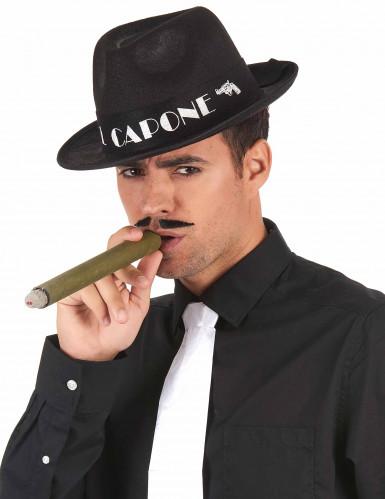 Borsalino Al Capone negro-1