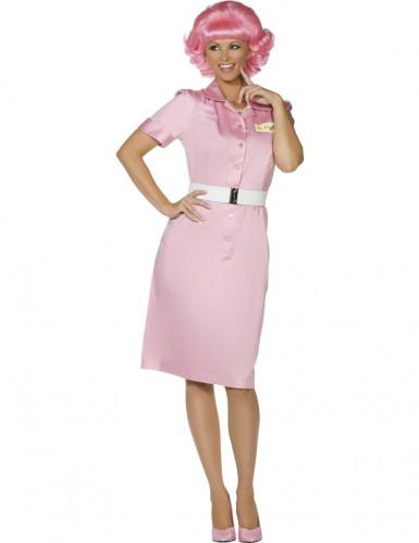 Disfraz de Grease™ para mujer