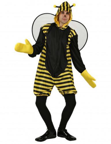 Disfraz de abeja para hombre