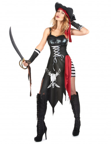 Disfraz de corsaria pirata sexy para mujer-1