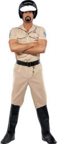 Disfraz del policía de los Village People® para hombre