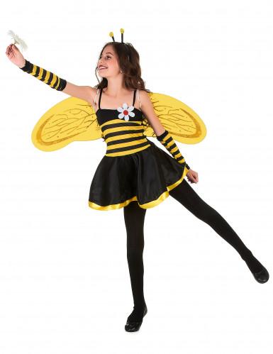Disfraz de abeja para niña-1