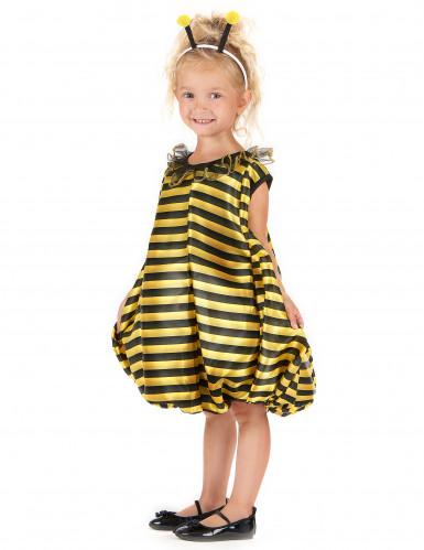 Disfraz de abejita para niña-1