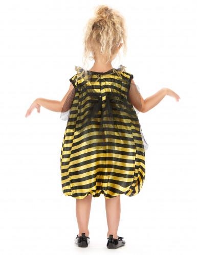 Disfraz de abejita para niña-2