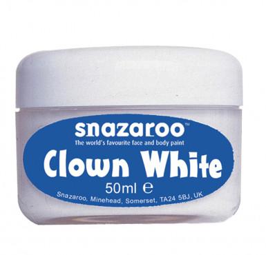 Maquillaje de payaso Snazaroo™