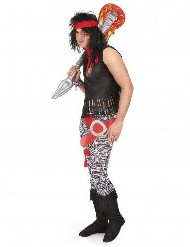 Disfraz de estrella del rock para hombre-1