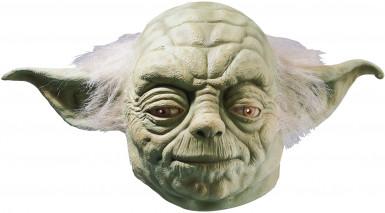 Máscara del maestro Yoda de Star Wars™