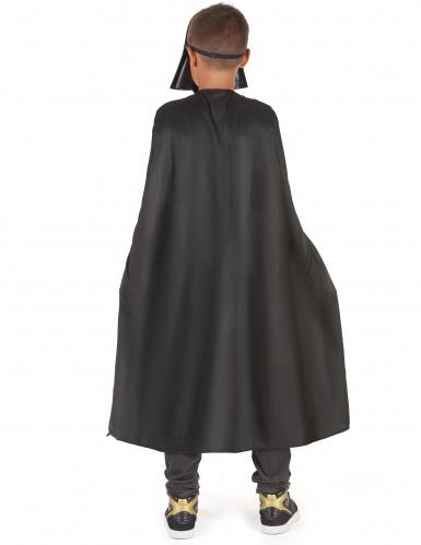 Kit oficial de Darth Vader para niño-2