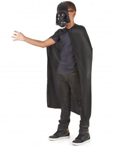 Kit oficial de Darth Vader para niño-1