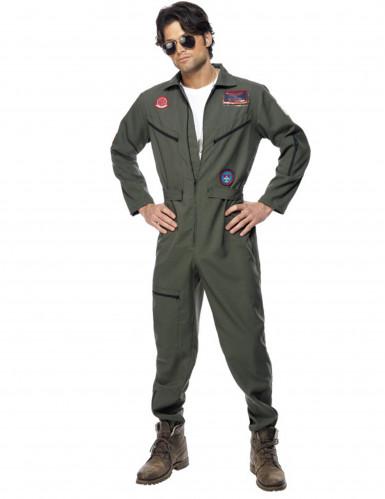 Disfraz de piloto de línea Top Gun™