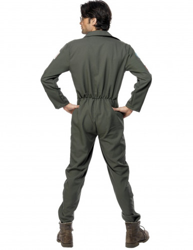 Disfraz de piloto de línea Top Gun™-2