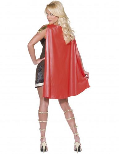 Disfraz de gladiadora romana sexy-2