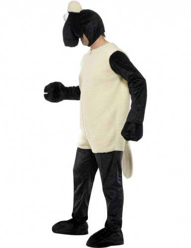 Disfraz de La Oveja Shaun™ para adulto-2