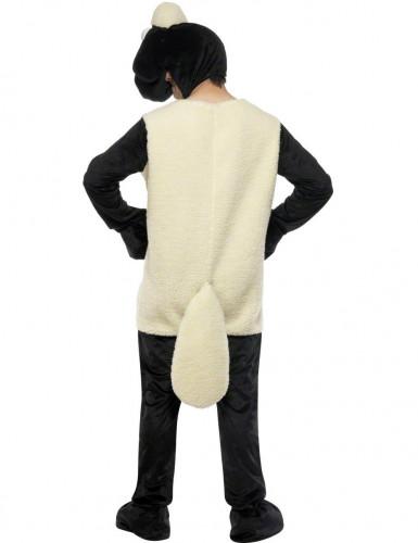 Disfraz de La Oveja Shaun™ para adulto-1