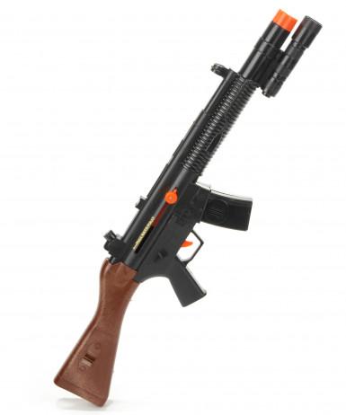 Fusil de asalto sonoro