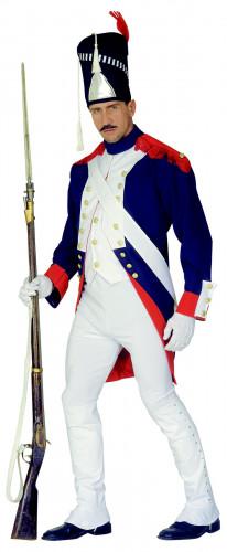 Disfraz de soldado para hombre