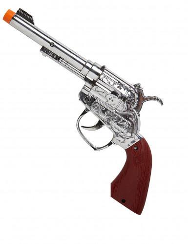 Pistola de vaquero sonora