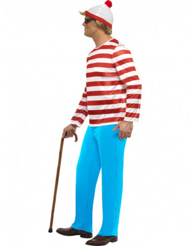 Disfraz de Wally-2