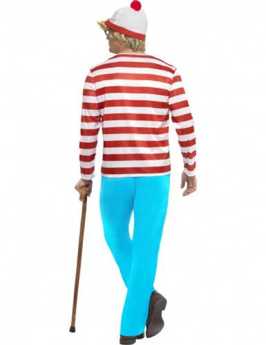 Disfraz de Wally-1