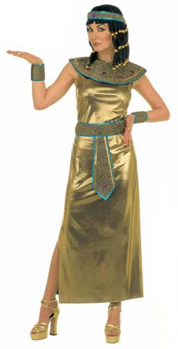 Disfraz de Cleopatra, reina de Egipto