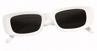 Gafas de cantante de los años 80 para adulto