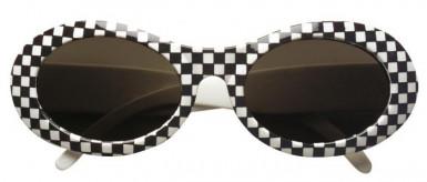Gafas años 60 para adulto