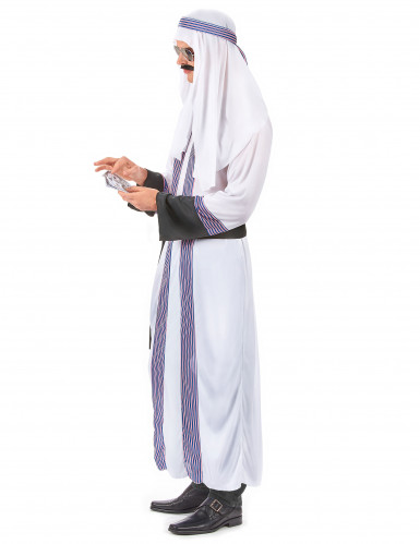 Disfraz de jeque árabe para hombre-1