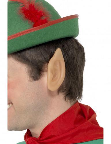Orejas de elfo para adulto