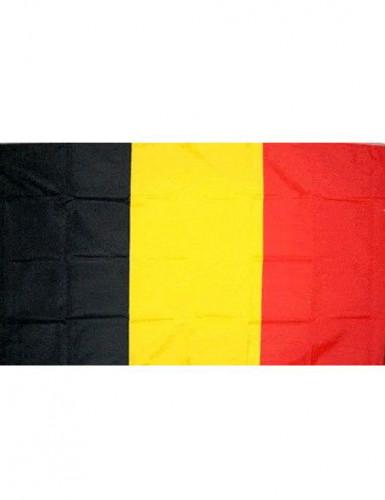Bandera de aficionado belga