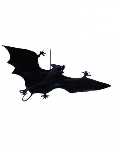 Murciélago para colgar, ideal para Halloween