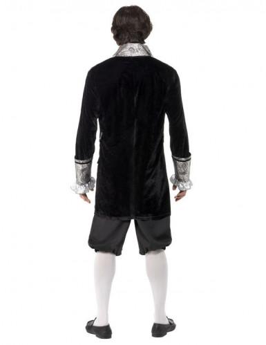 Disfraz de vampiro para hombre ideal para Halloween-1