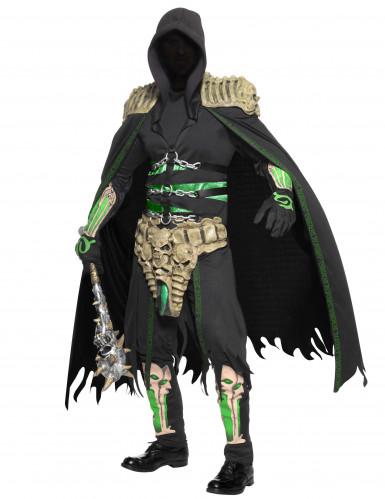 Disfraz de ladrón de almas para hombre, ideal para Halloween