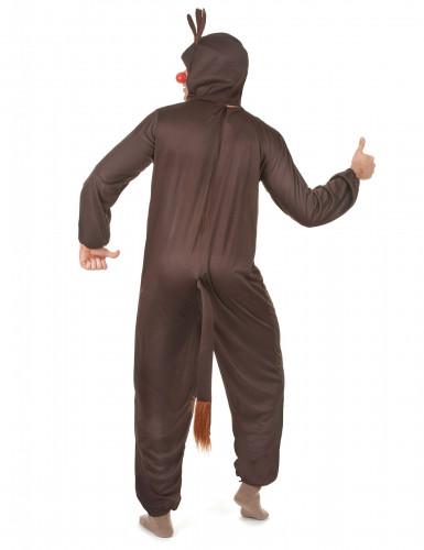 Disfraz de reno de Navidad para hombre-2
