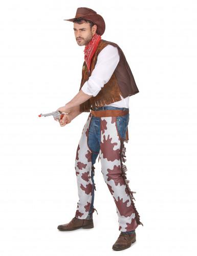 Disfraz de vaquero para adulto-1