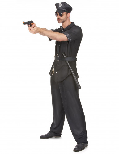 Disfraz de policía para hombre-1
