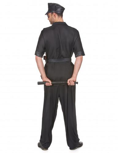 Disfraz de policía para hombre-2