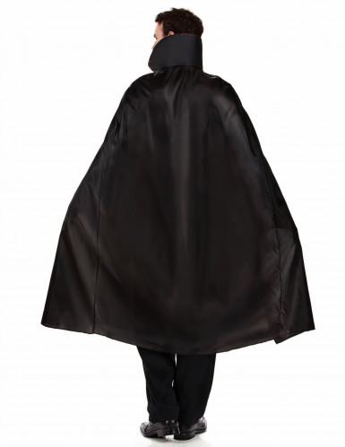 Disfraz de vampiro para hombre para Halloween-2