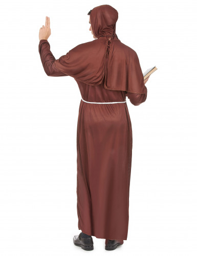 Disfraz de monje para hombre-2