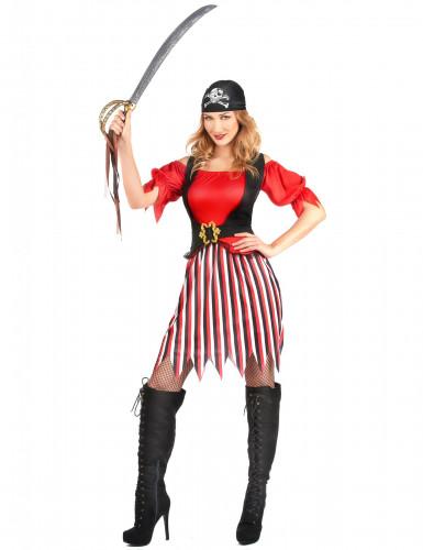 Disfraz de pirata para mujer-1